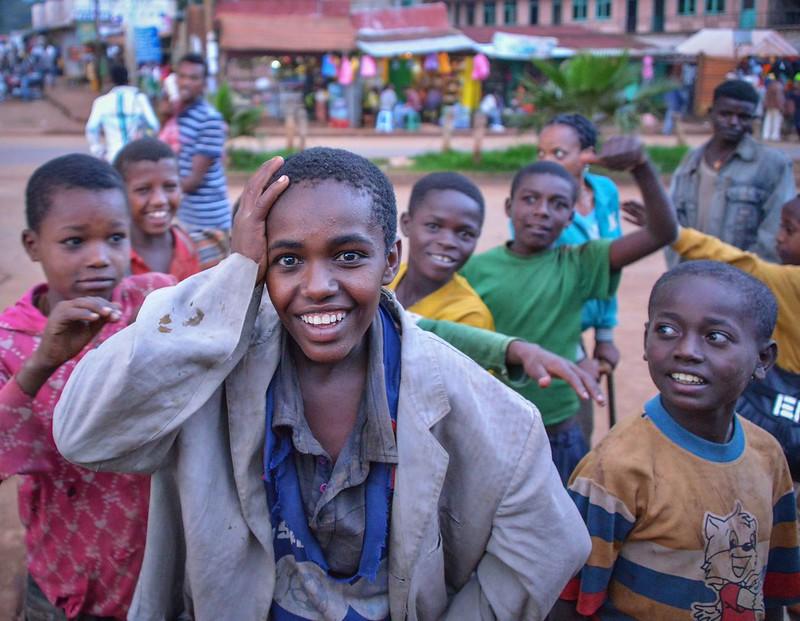 Sodo, Ethiopia