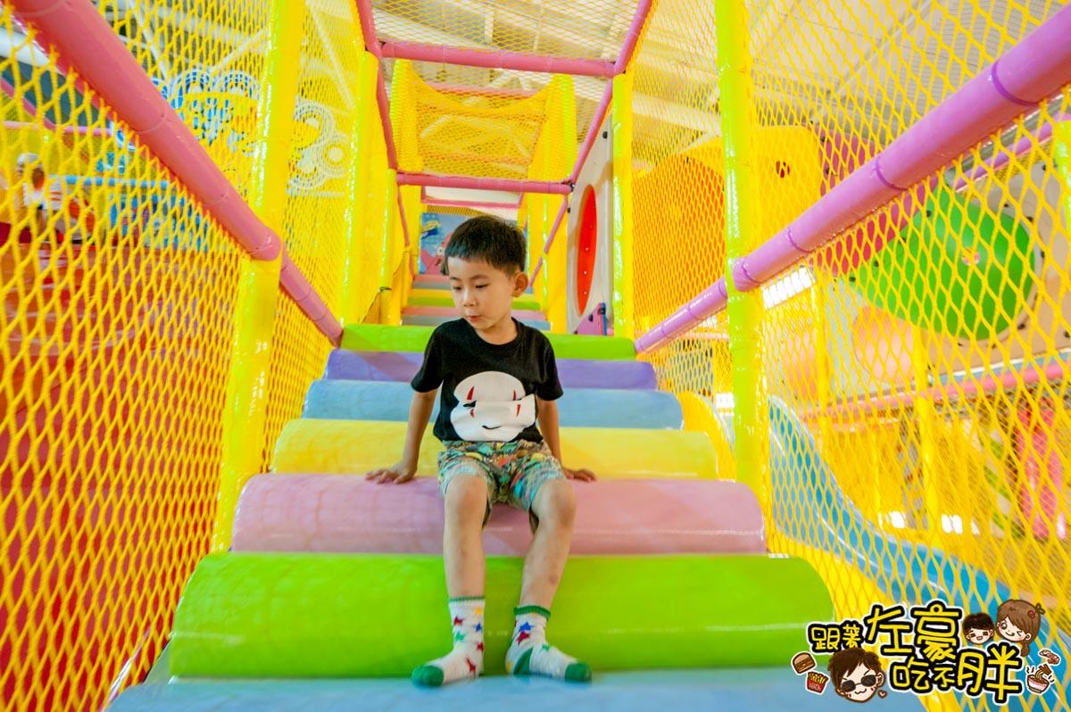 快樂小熊親子館-環球新左營車站店-5