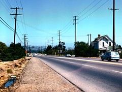 17th near Prospect Ave., Tustin, April 1966
