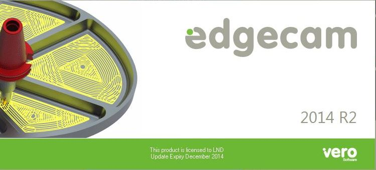 Planit Edgecam 2014 R2 x86 x64