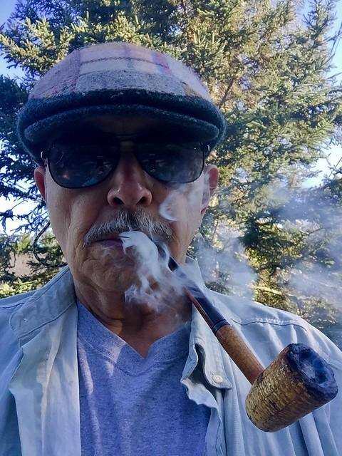 Still smoking cobs  35712400715_e2e4e7d68b_z_d
