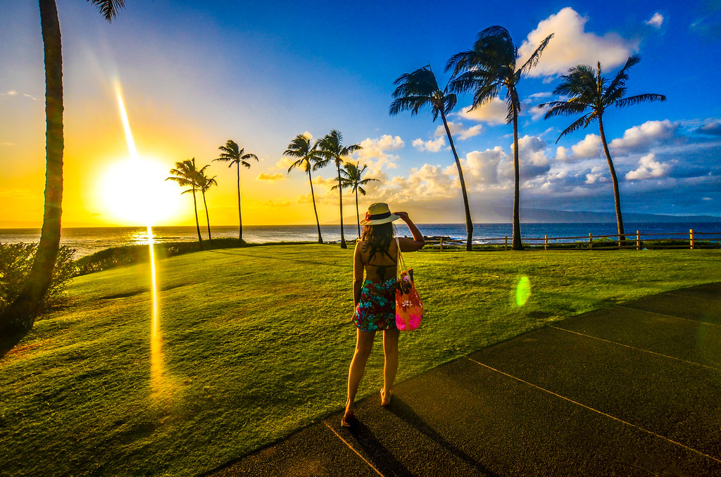 Maui A Tropical Paradise 4 Days Itinerary Tips And Places To Eat