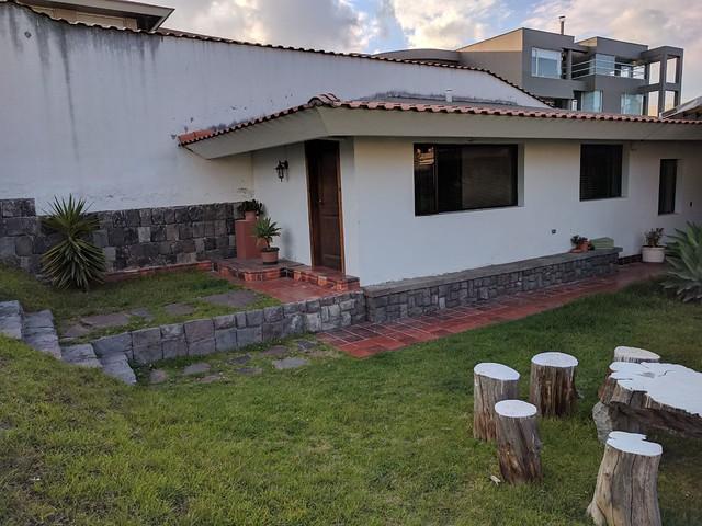 Quito Housing