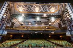 Huntington Avenue Theatre