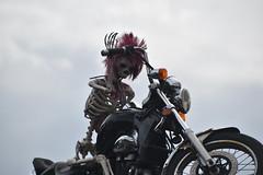 Gost Rider, Aston, Birmingham