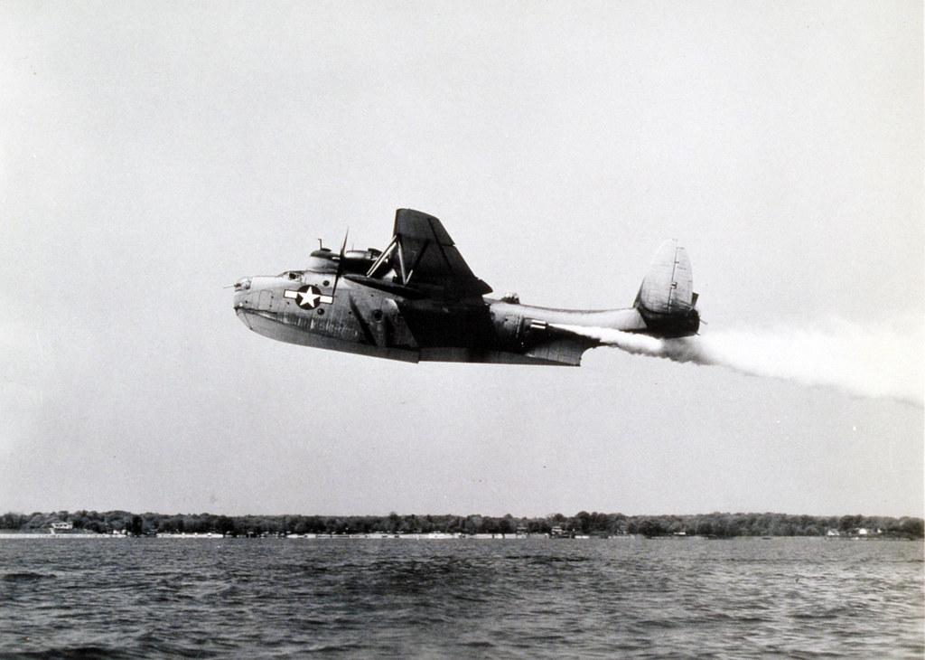 Mariner Blastoff