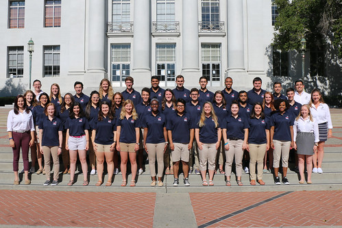 2017 Staff Photos!