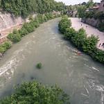 Kayak Tiber