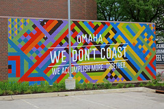 We Don't Coast, Omaha, NE