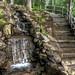 Twin Springs Waterfall