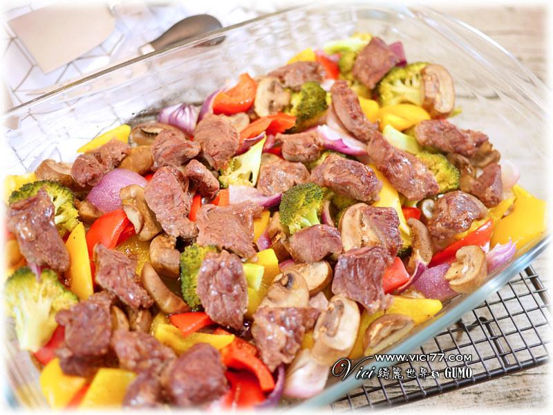 0616牛肉烤時蔬036