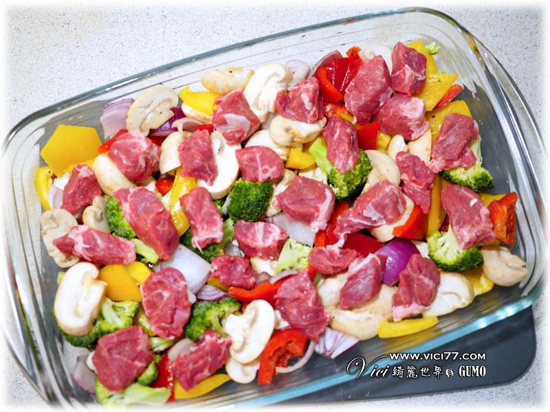 0616牛肉烤時蔬019