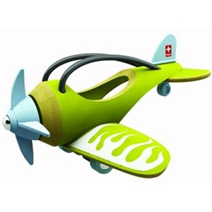Picture of Plane Green
