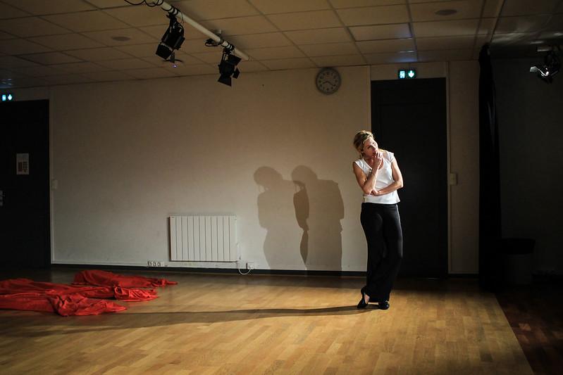 Atelier Théâtre - Les Suppliants - 1