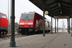 Baureihen 245, 246