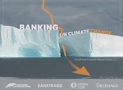 bankingonclimatechange
