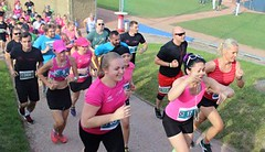 Zlatý Olympijský běh v Ostravě vyhráli Causidis a Pastorová