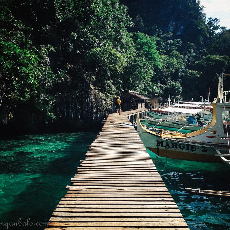 Kinh nghiệm du lịch Coron Palawan Philippines