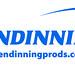 Glendinning Master Logo_Blue_inc web address