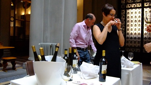 L'urlo del vino a Palazzo Azzolini
