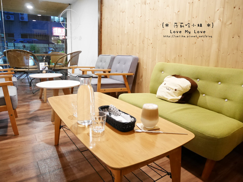 台北松山光復北路餐廳有心咖啡 (17)