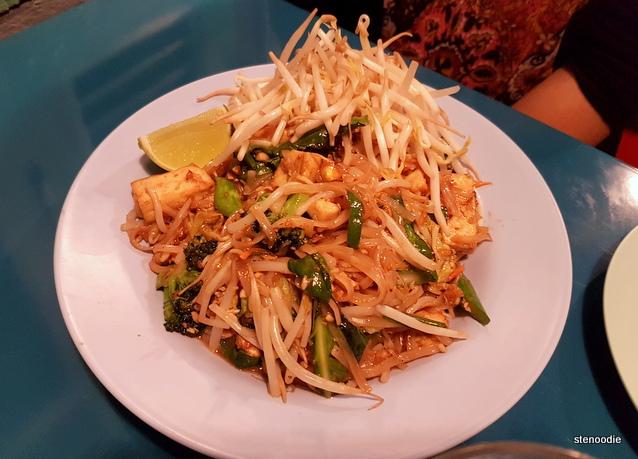 Pad Thai Bo Lan