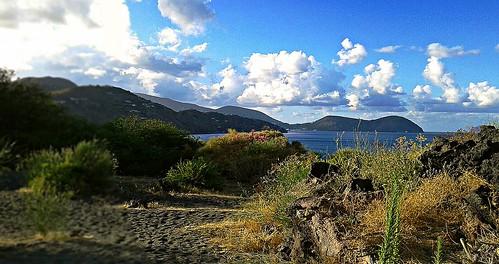 Sicilia - Isole Eolie