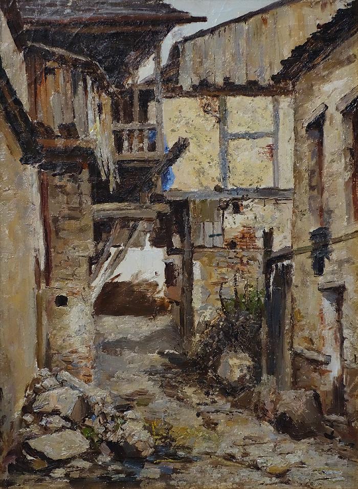Armenian impressionism_27_Tadevossian