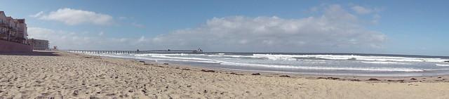 Imperial Beach, Sony DSC-W350