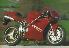 Ducati 916 1994 - 0