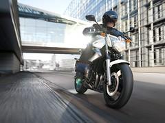 Yamaha XJ6 600 2013 - 29