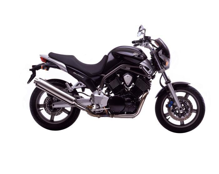 Yamaha BT 1100 BULLDOG 2002 - 3