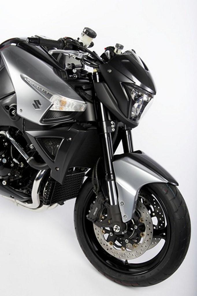 Suzuki B-KING 1300 2007 - 26