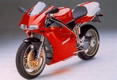Ducati 916 1994 - 1