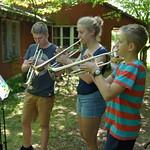Probeweekend Juniorband Windissimo 2017