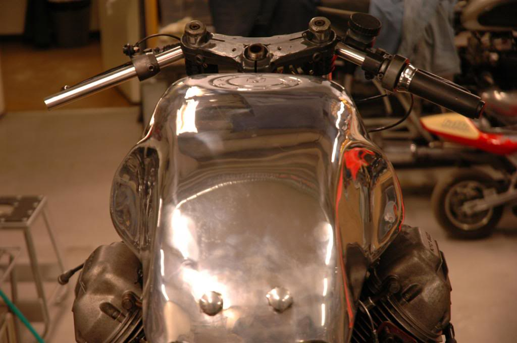 Moto Guzzi SP 1000 - 1983 - Page 4 35030915543_c28c5b3ba7_b