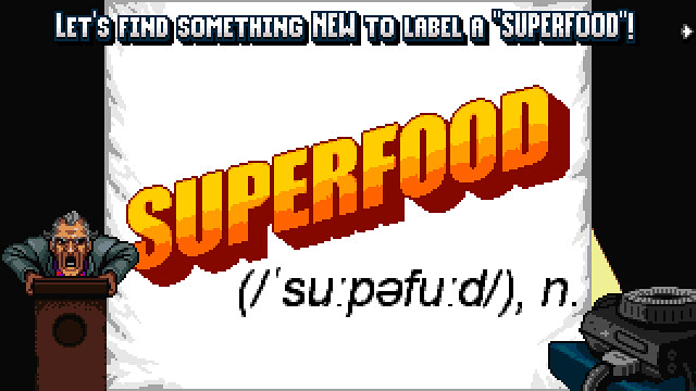 Shakedown Hawaii – Superfood 1