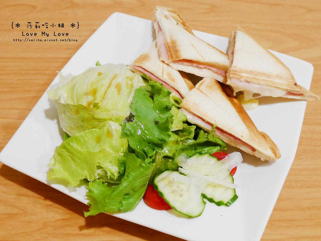 台北松山光復北路餐廳有心咖啡 (22)