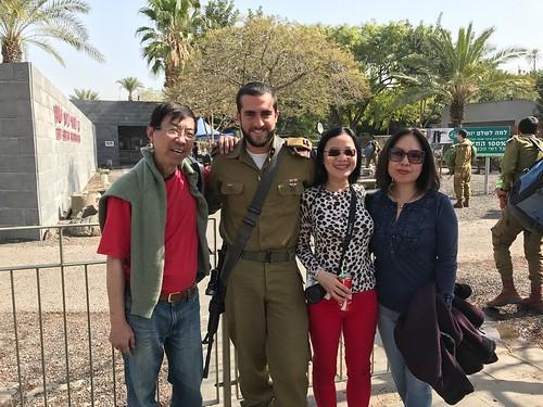 betsheannationalpark israel