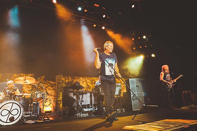 Deep Purple live in Cologne