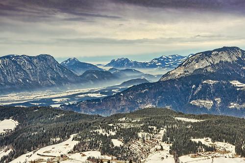 Austria Niederau
