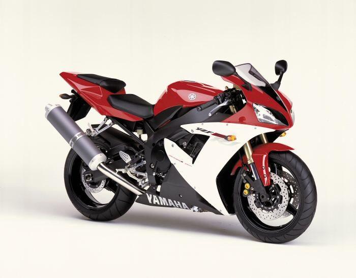 Yamaha YZF-R1 1000 2003 - 20
