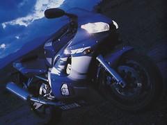 Yamaha YZF-R6 600 2002 - 7