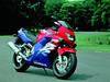Honda CBR 600 F 1999 - 9