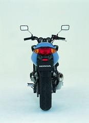 Honda CBF 600 N 2004 - 0