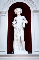 Odessa sculpture