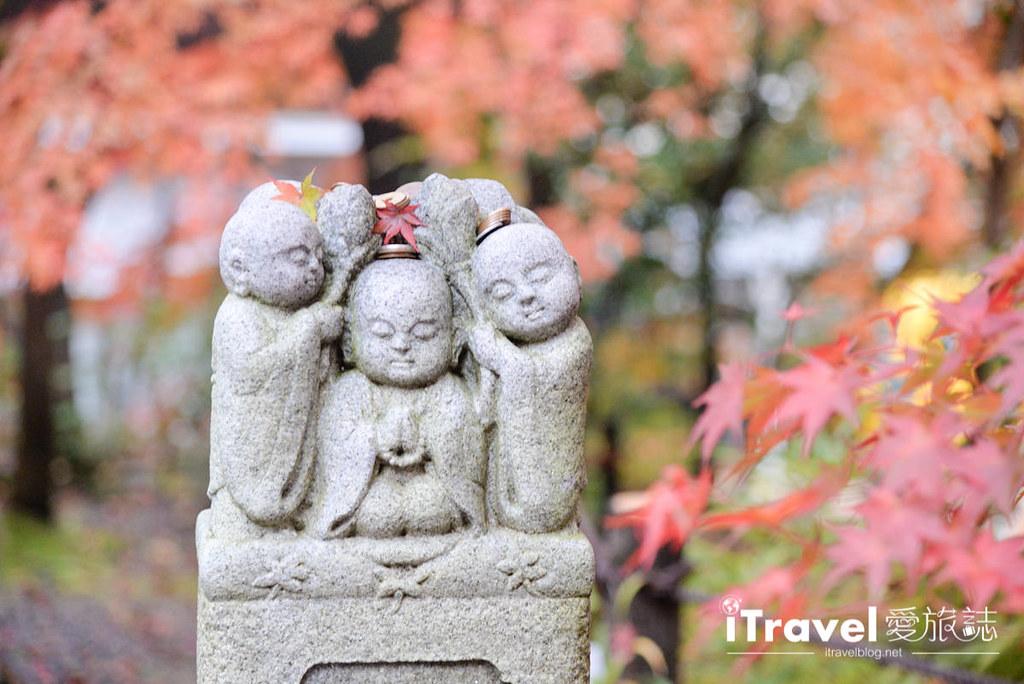 京都赏枫景点 永观堂 (44)