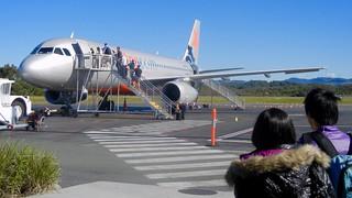 JetStar Airbus A320-232 VH-VGY