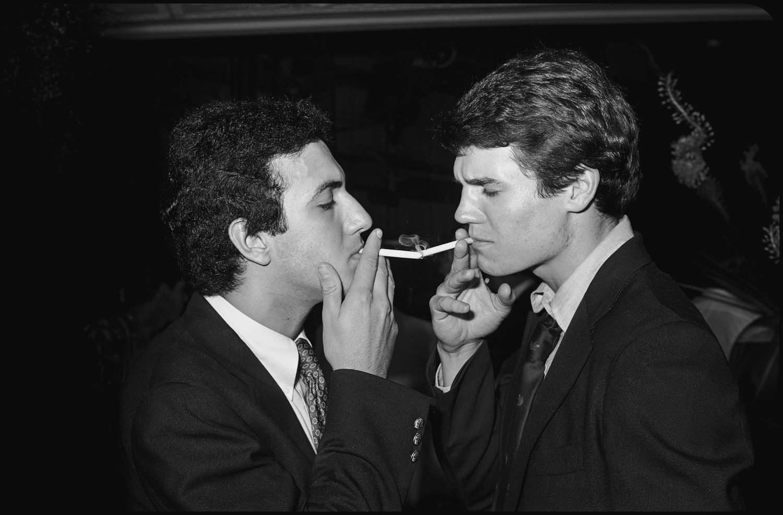 70年代美國紐約傳奇夜店「Studio 54」,政商名流性解放、嬉皮爆棚的 Disco 盛世9