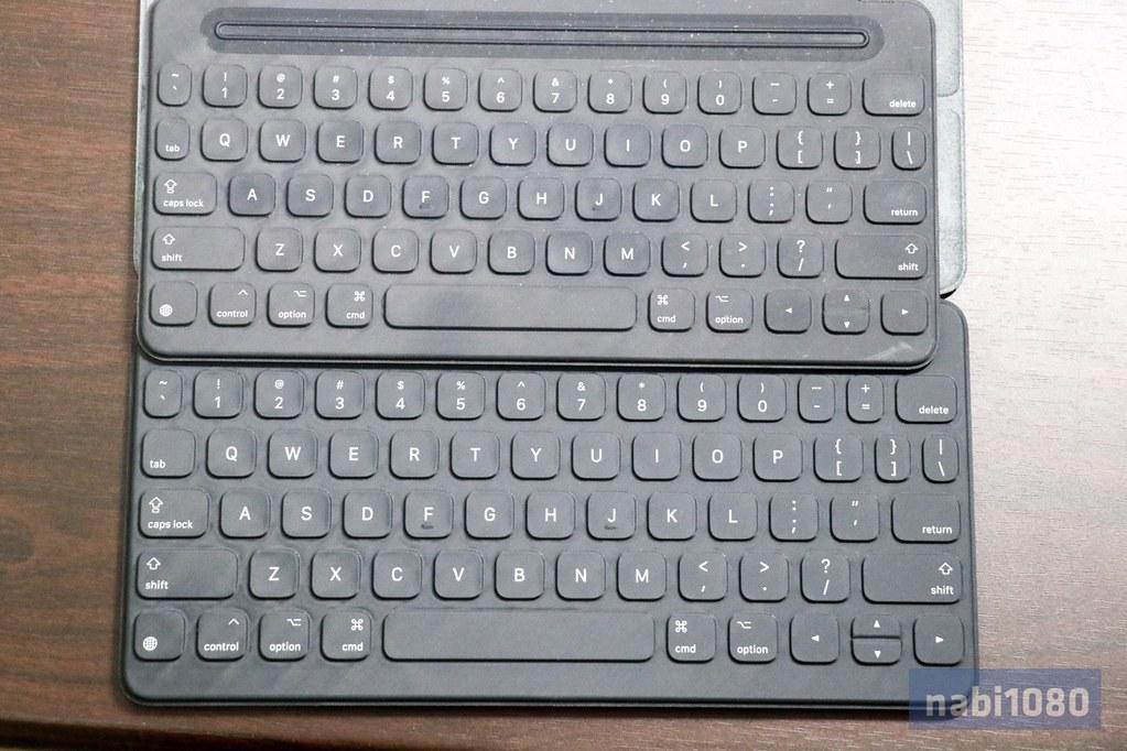Smart Keyboard 10.507